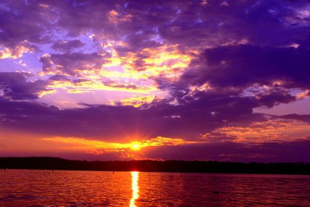 IRCC sunrise